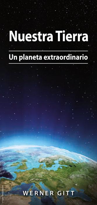 Spanisch: Unsere Erde - Ein außergewöhnlicher Planet