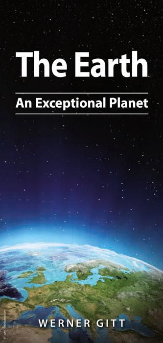 Englisch: Unsere Erde - Ein außergewöhnlicher Planet