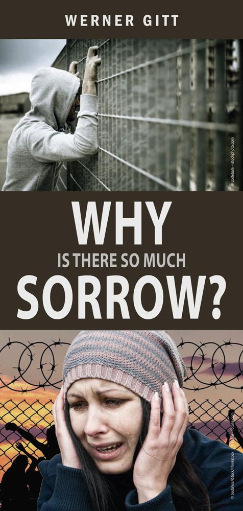 Englisch: Warum gibt es so viel Leid?