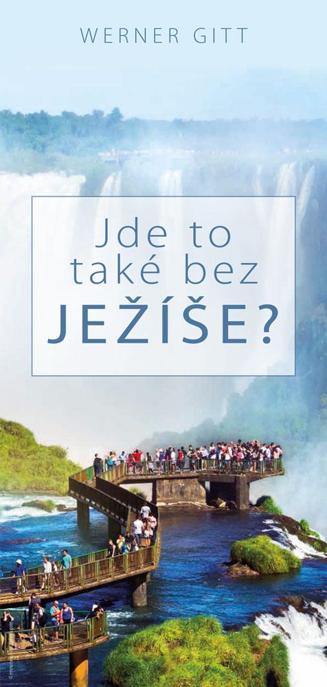 Tschechisch: Geht es auch ohne Jesus?