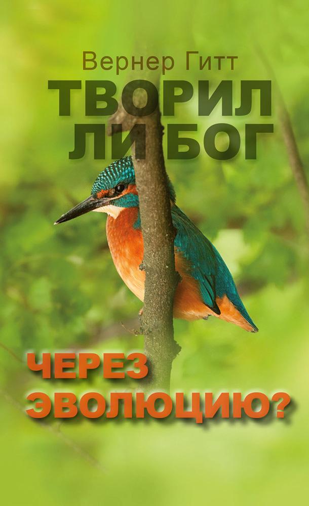 Russisch: Schuf Gott durch Evolution?