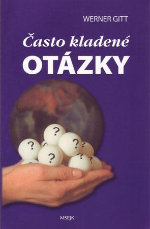 Slowakisch: Fragen, die immer wieder gestellt werden