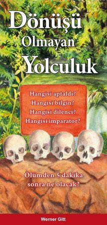 Türkisch: Reise ohne Rückkehr
